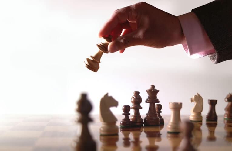 یادداشت برداری: برنامه ریزی استراتژیک و برنامه ریزی کسب و کار