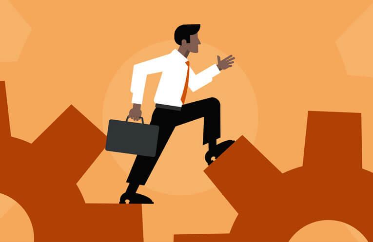 چگونه مدیریت تغییر در صنعت IT به کار میآید