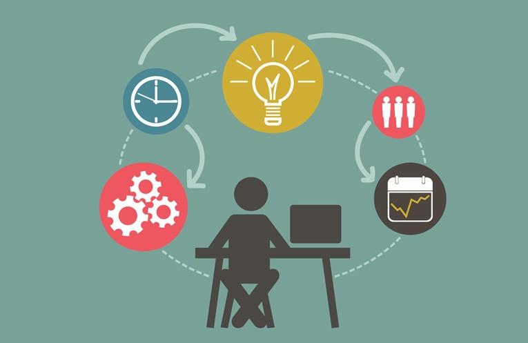 ده نکته برای انتخاب ابزار مدیریت پروژه