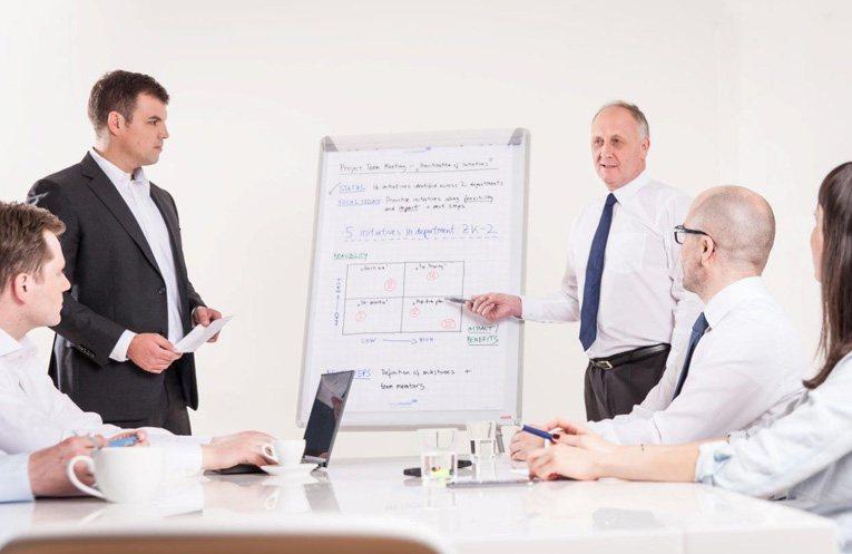 ده خصوصیت رهبری یک مدیر پروژهی عالی