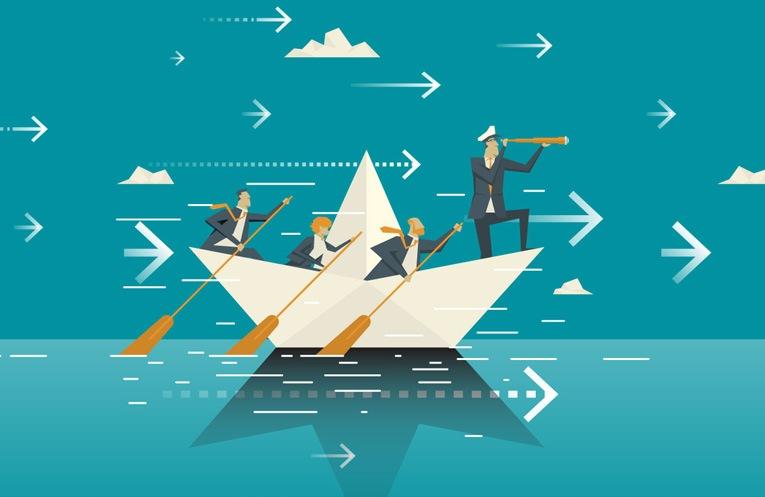 پنج ویژگی که تمام تیمهای موفق به اشتراک میگذارند