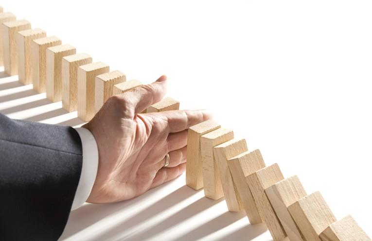 قسمت مخاطرهآمیز مدیریت پروژه