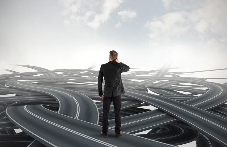 پنج سؤال در مورد مسیر بحرانی