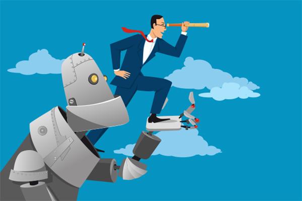 تفکر طراحی انسانمحور چیست؟ تحلیلی از سیطرۀ تفکر طراحی دیجیتال در کسبوکارهای مطرح دنیا