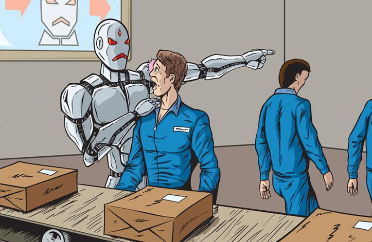 آیا هوش مصنوعی شغل تحلیلگر دادهها را از بین میبرد؟