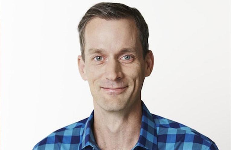 جف دین، توسعهدهنده و محقق گوگل