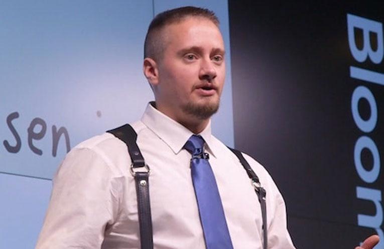 مصاحبه کایِل کینگسبِری، محقق ایمنی رایانه
