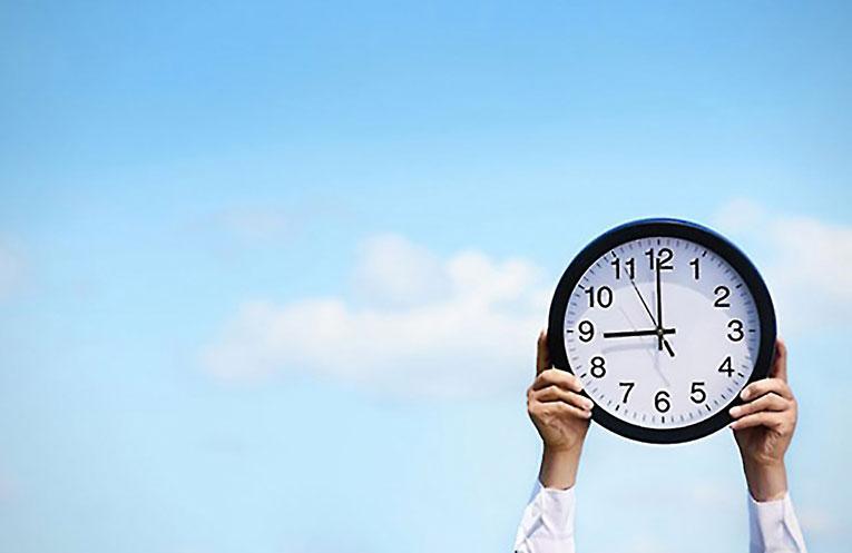آیا تیم شما زمان همه را تلف میکند؟