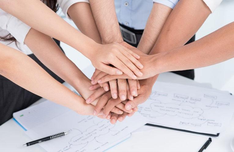 همکاری پروژهای چیست؟