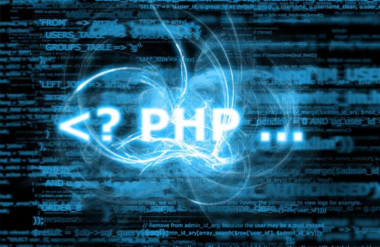 چرا PHP ؟