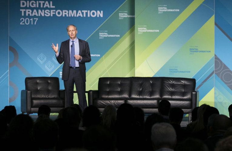 ۵ محرک تحول دیجیتالی امروز