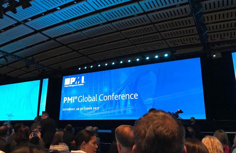 کنفرانس جهانی مدیریتپروژه