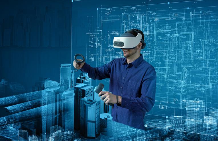 واقعیت مجازی چیست؟ (بخش اول)