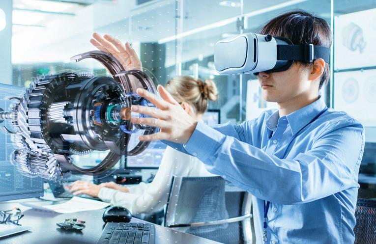 واقعیت مجازی چیست؟ (بخش دوم)