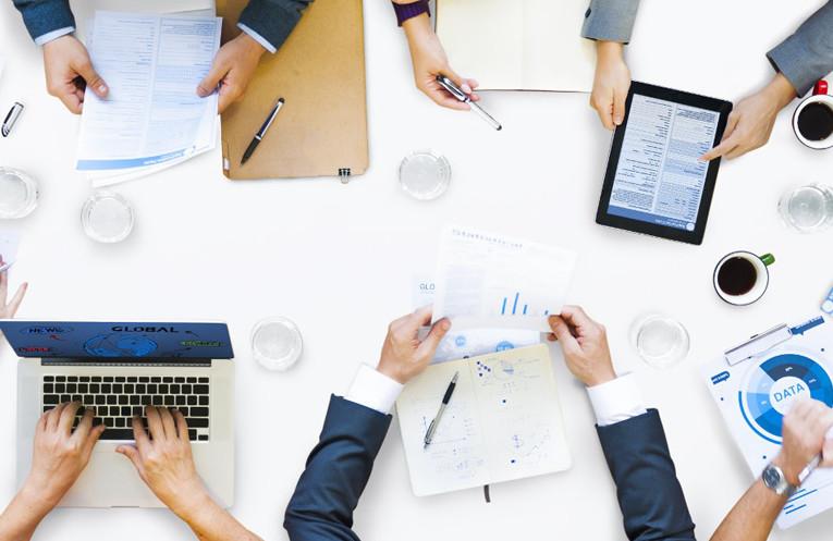 طراحی مدیریت پروژه