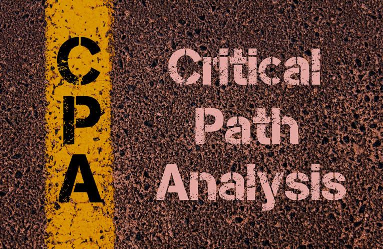 درک مسیر بحرانی در مدیریت پروژه (بخش اول)