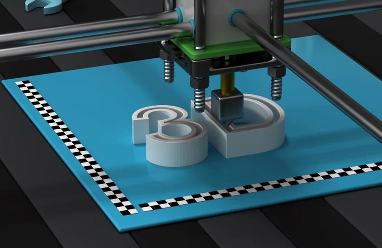 چاپگر سه بُعدی