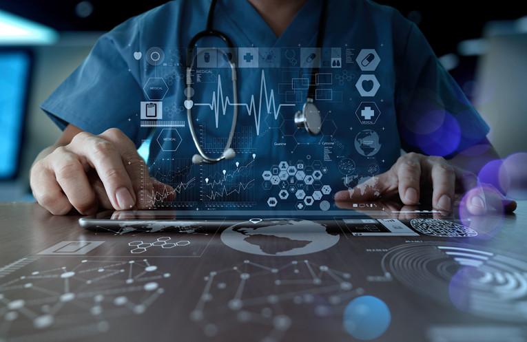 هوش مصنوعی در پزشکی