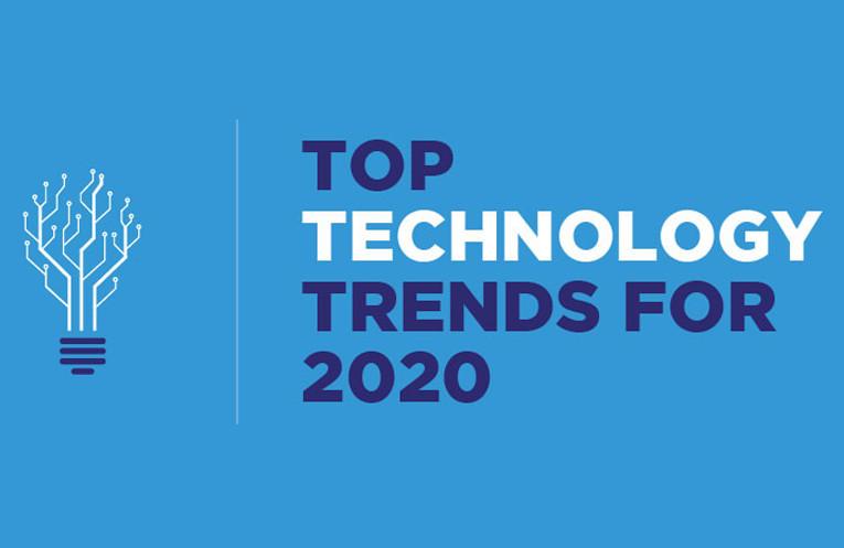 فناوری برتر سال 2020