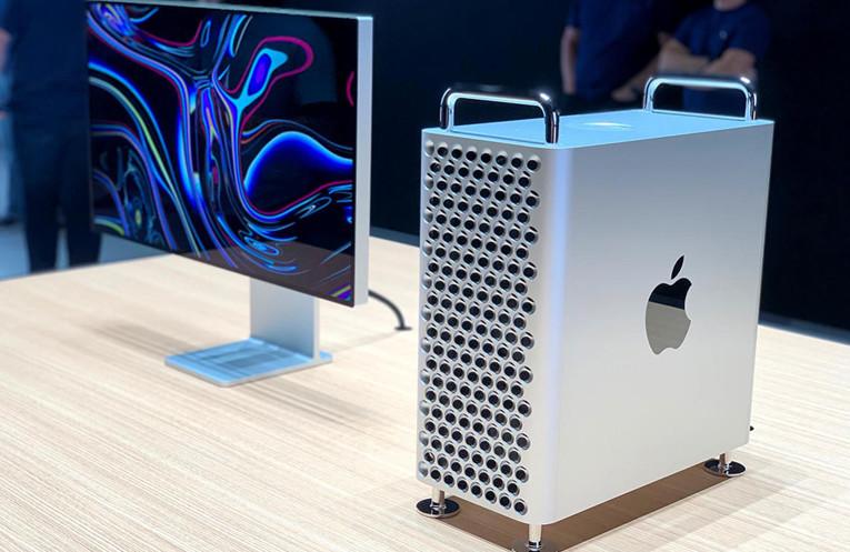 مک پرو جدید: ۳ دلیل بزرگ برای هیجان زده بودن در مورد محصول غول مانندِ جدید اپل