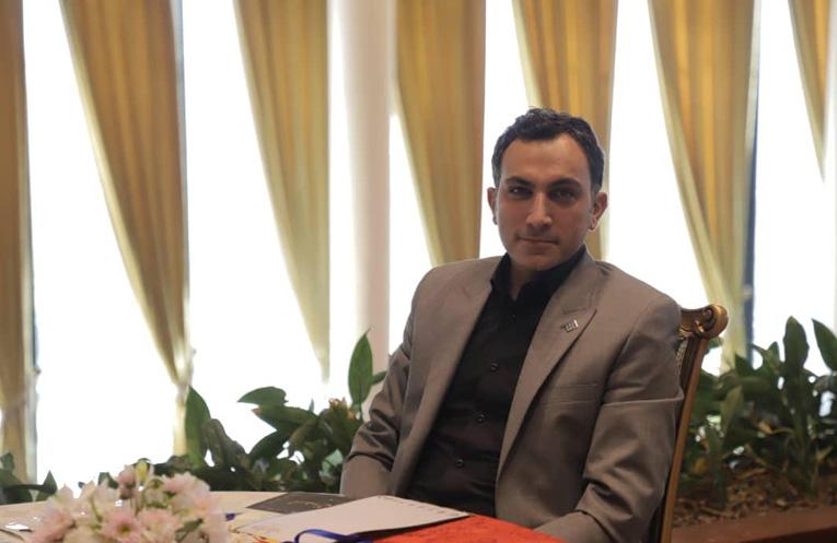 مهدی استوی